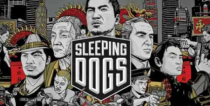 Playstation Plus: Sony gibt Februar-DL-Games bekannt. Sleeping Dogs (Quelle: Square Enix)