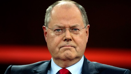 Peer Steinbrck (Quelle: dapd)