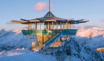 Top Mountain Star - TOP Hotel Hochgurgl Relais &amp; Chteaux tztal in Tirol / sterreich  (Quelle: Hideaways Ski Special)