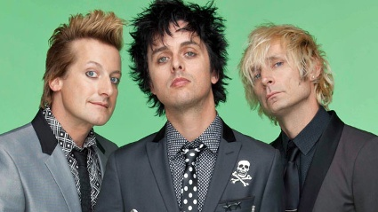 Green Day (Quelle: Warner Music)