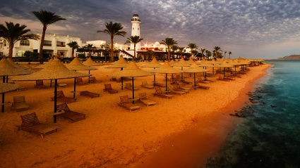gypten: Sharm el Sheikh (Quelle: Thinkstock by Getty-Images)