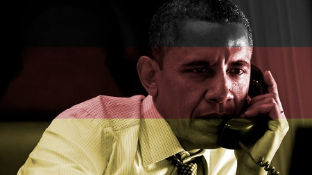 US-Präsident Barack Obama (Quelle: United States Government Work)