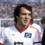 HSV-Legende Felix Magath. (Quelle: imago)