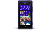 HTC Windows Phone 8X: Smartphone im Test. HTC Windows Phone 8X im Test (Quelle: HTC)
