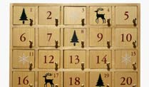 Adventskalender für Männer, Frauen und Kinder (Quelle: Thinkstock by Getty-Images)