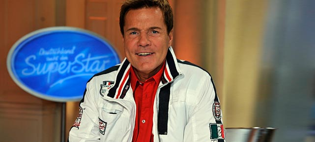 DSDS-Chefjuror Dieter Bohlen (Quelle: dpa)