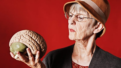 Irrtmer und Fakten ber Alzheimer. (Quelle: Thinkstock by Getty-Images)