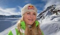 Wann Lindsey Vonn wieder in den Weltcup zurckkehrt, ist noch ungewiss.