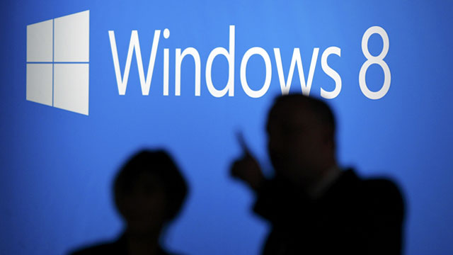 Windows 8: PC-Hersteller schuld an schlechten Verkaufszahlen?