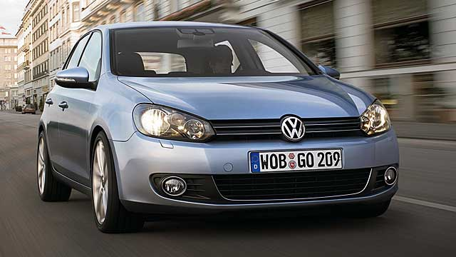 VW Golf 5/6 (2003 - 2012): So gut ist er als Gebrauchtwagen