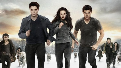 """Breaking Dawn 2"" läutet das ""Twilight""-Finale ein. (Quelle: Concorde)"