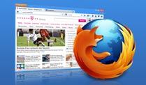 Mozilla Firefox zum kostenlosen Download (Quelle: t-online.de)