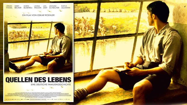 Exklusive Trailerpremiere: &quot;Quellen des Lebens&quot; (Screenshot: Warner Bros.)