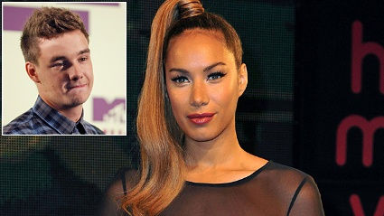 Leona Lewis besttigt die Beziehung zu Liam Payne.  (Quelle: Reuters\imago)