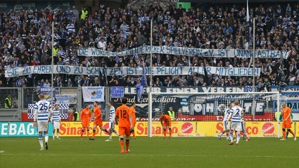 MSV Duisburg (Quelle: imago\Picture Point)