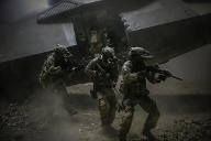 """Zero Dark Thirty"": Kathryn Bigelows Film über die Jagd auf Osama bin Laden (Quelle: Universal)"