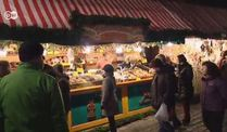Christkindlesmarkt Nrnberg (Screenshot: Deutsche Welle)