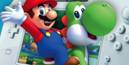 New Super Mario Bros. U (Quelle: Nintendo)