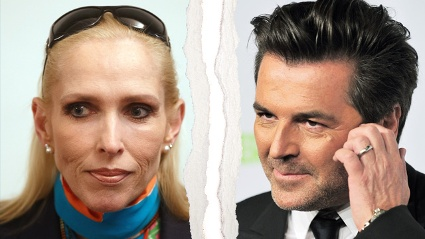 Der Rosenkrieg zwischen Thomas Anders und seiner Ex-Frau Nora Balling ist beigelegt.  (Quelle: dpa)