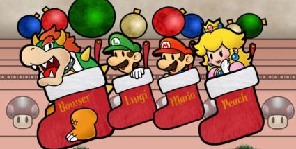 Weihnachts-Geschenktipps fr Videogamer 2012 (Quelle: Nintendo)