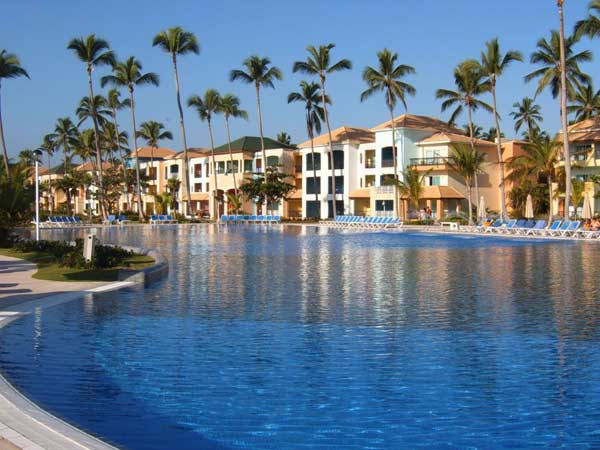 Ocean Blue Golf & Beach Resort/ Bávaro / Punta Cana (Quelle: Holidaycheck)