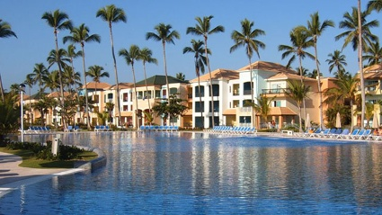 Ocean Blue Golf &amp; Beach Resort (4 Sterne plus) in Bvaro, Punta Cana (Quelle: HolidayCheck)