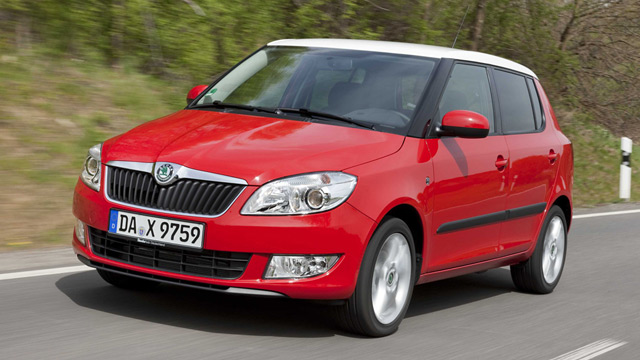 skoda fabia autotest wenig macken als gebrauchtwagen. Black Bedroom Furniture Sets. Home Design Ideas