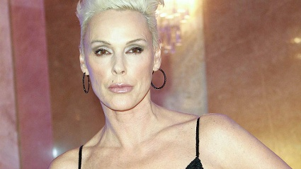 Brigitte Nielsen geht es nach ihrem letzten Absturz wieder besser.  (Quelle: imago/PanoramiC)