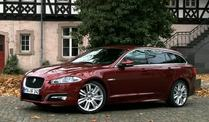 Jaguar XF Sportbrake (Screenshot: Car News)