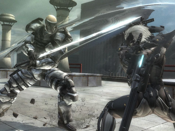 Metal Gear Rising: Revengeance (Quelle: Ubisoft)