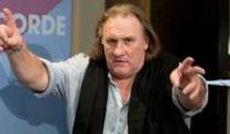 Grard Depardieu fordert mehr Respekt.