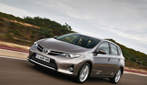 Toyota zeigt neuen Auris (Screenshot: car-news.tv)