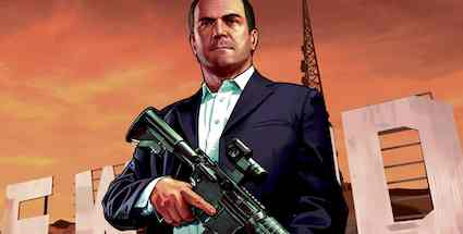 GTA 5 (Quelle: Rockstar Games)