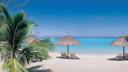 Die Trauminsel Mauritius. (Quelle: Thinkstock by Getty-Images)