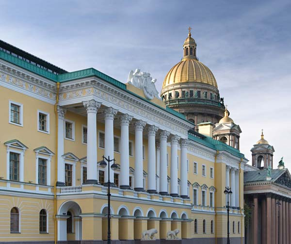 """Four Seasons Hotel Lion Palace St. Petersburg"" (Quelle:"