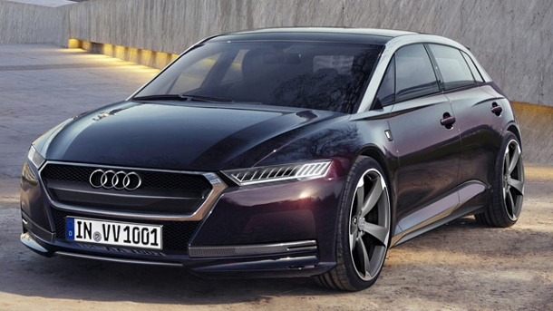 audi a6 e tron sportback audi pr sentiert plug in hybrid. Black Bedroom Furniture Sets. Home Design Ideas