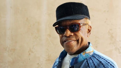 Bobby Womack (Quelle: dapd)