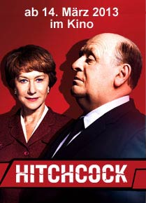 """Hitchcock"" (Quelle: 20th Century Fox)"