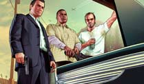 GTA 5 wird ein Erfolg: Analyst rechnet mit satten Gewinnen