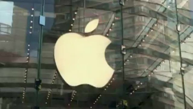Apple plant Billig-iPhone (Screenshot: CNN)