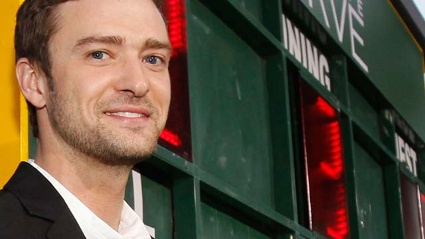 Justin Timberlake will 2013 ein neues Album verffentlichen. (Quelle: Reuters)