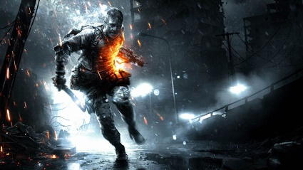 Battlefield 3: Aftermath Add-on-DLC zum Ego-Shooter von EA für PC, PS3 und Xbox 360 (Quelle: Electronic Arts)