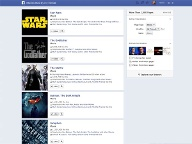 Graph Search-Suchfunktion (Quelle: Facebook)