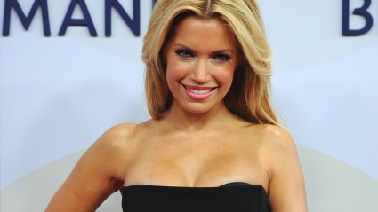 Sylvie van der Vaart (Quelle: dpa)