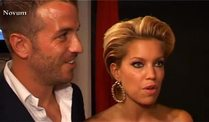 Sylvie van der Vaart: 2. Chance fr Rafael? (Screenshot: Zoomin)
