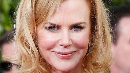 Nicole Kidman spielt Grace Kelly. (Quelle: Reuters)