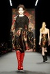 Herbstmode 2013: Die Trends von der Fashion Week in Berlin.  (Quelle: Reuters/Tobias Schwarz)