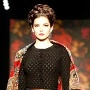 Herbstmode 2013: Die Trends von der Fashion Week in Berlin.  (Quelle: Reuters\Tobias Schwarz)