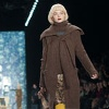 Herbstmode 2013: Die Trends von der Fashion Week in Berlin.  (Quelle: dpa\Maurizio Gambarini)