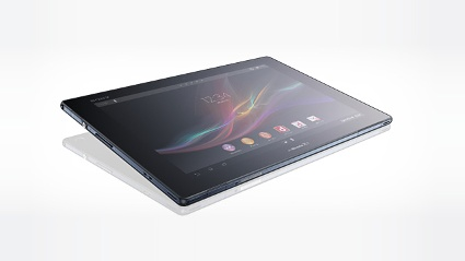 Sony Xperia Tablet Z (Quelle: Hersteller)